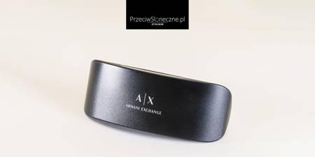 ARMANI EXCHANGE 4080S 802980 57