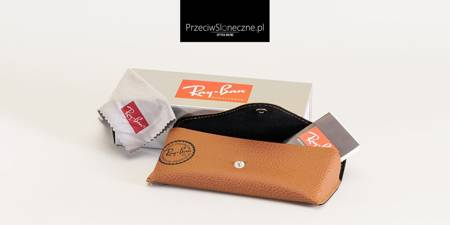 RAY BAN 0RB 4228 601S71 58
