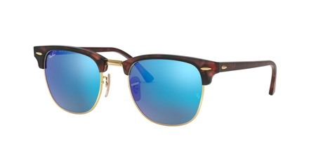 RAY BAN CLUBMASTER 0RB 3016 114517 51