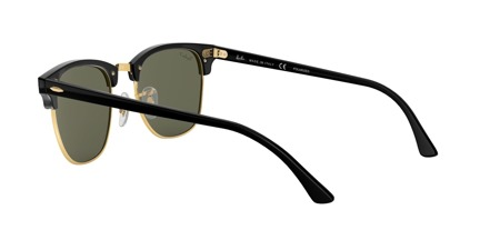 RAY BAN CLUBMASTER 0RB 3016 901/58 51