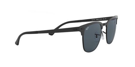 RAY BAN CLUBMASTER METAL 0RB 3716 186/R5 51