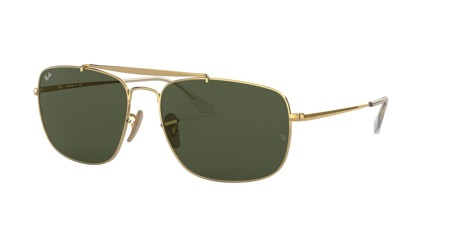 RAY BAN THE COLONEL 0RB 3560 001 61