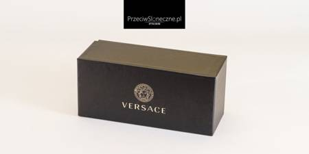 VERSACE V-ROCK 0VE 1259Q 1443 54